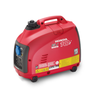 EU10I honda generator